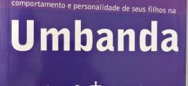 LISTA DE LIVROS SOBRE UMBANDA