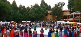Festa temática cigana – Centro Espírita Caboclo Ventania