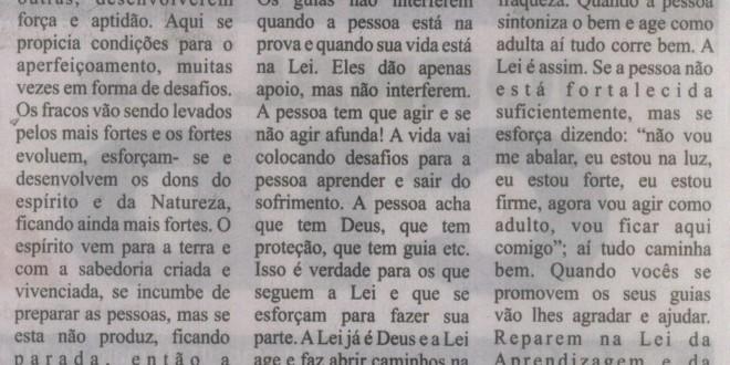 """Mãe Katia é destaque no """"Jornal da Cidade de Cubatão"""", edição do dia 01 de maio de 2014"""