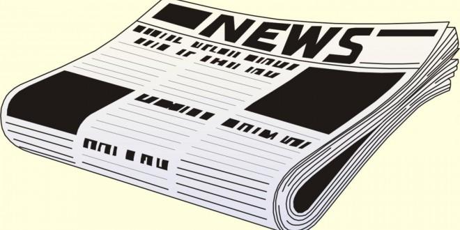 Jornal Maio de 2015