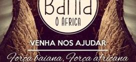Gira Baianos – 04/08/2018