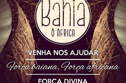 Gira Baianos – 03/08/2019