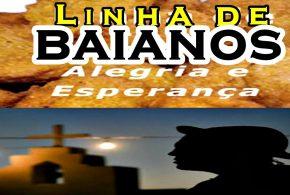 Gira de Baiano – 05/08/2017