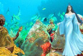8 de Dezembro – Dia de Nossa Senhora da Conceição (Iemanja – Candomble e Oxum – Umbanda)
