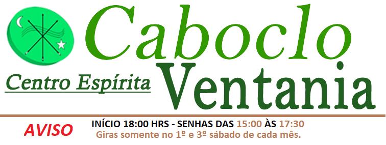 Caboclo Ventania